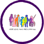 user-voice-and-participation-logo