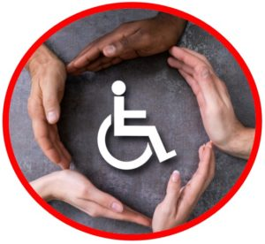 disability-icon-in-circle-of-hands